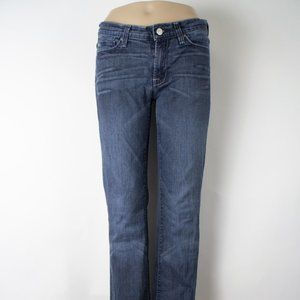 7 For All Mankind Bootcut 27 (28 X 33) Jeans